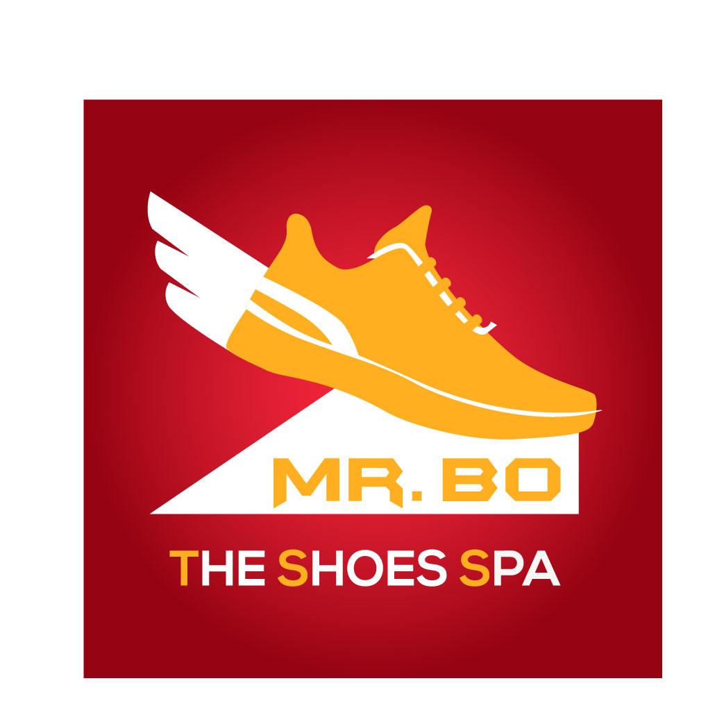 Tiệm giặt giày MrBo
